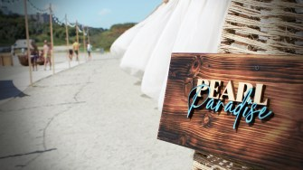 Neversea Beach. FOTO Paul Alexe