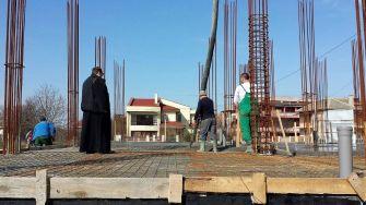 """Așezământul social pentru copii abandonați și mame aflate în dificultate """"Sfântul Cuvios Arsenie cel Mare"""" din Techirghiol"""