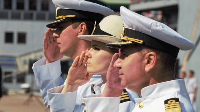 Ziua Marinei 2021. FOTO Paul Alexe