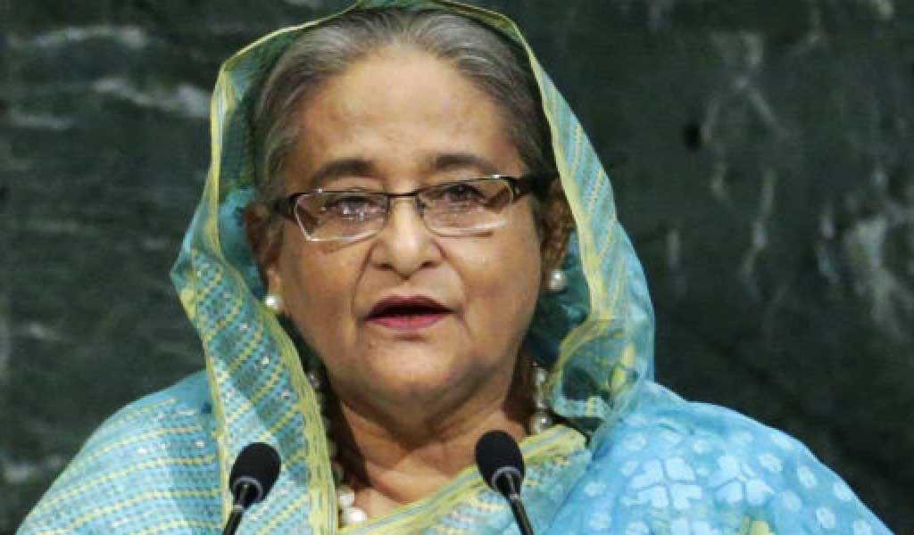 '২১ আগস্ট গ্রেনেড হামলায় বিএনপি-জামায়াত জড়িত'