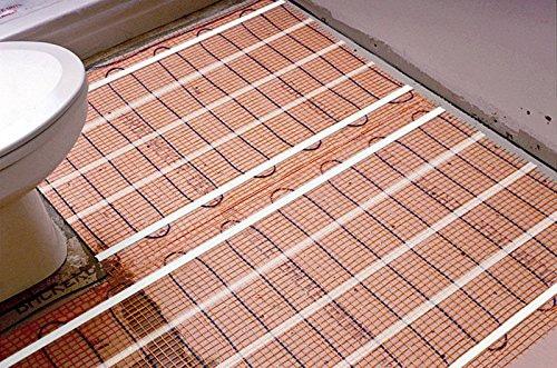 Top 10 Best Heated Tile Floors In 2020 Buyer S Guide