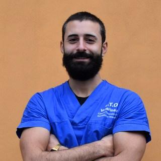 Dott. Giorgio Maria Ciccarese