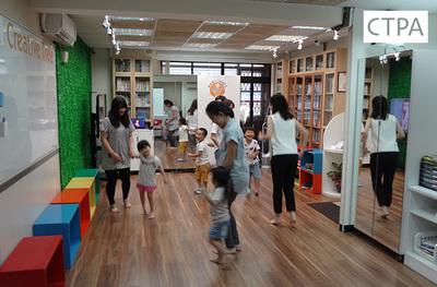 幼兒專注力養成班(2-6歲親子) - 社團法人專注力訓練推廣協會