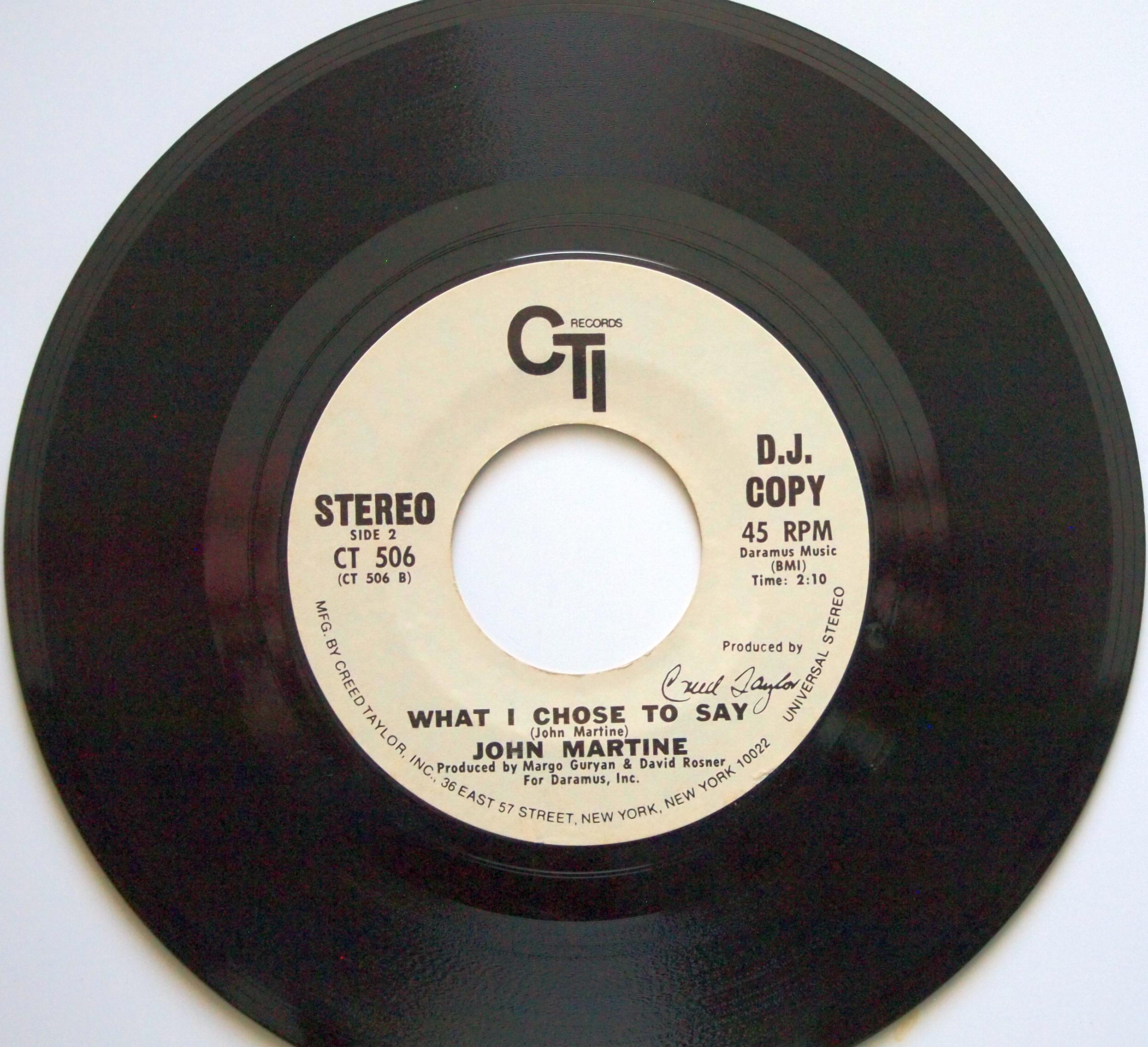 picture of 45/single B-Side