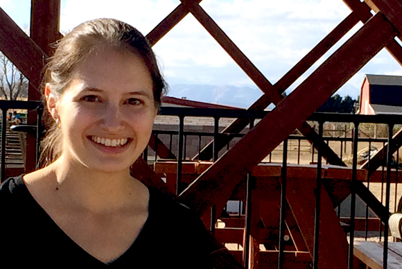 Katie Da Costa Santos