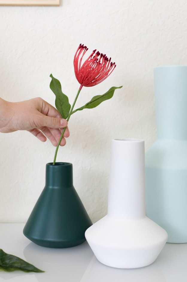 Look For Less Diy Anthropologie Colorado Vases Ctrl Curate