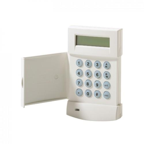 Adt Alarm Panel