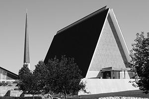 Kramer Chapel.