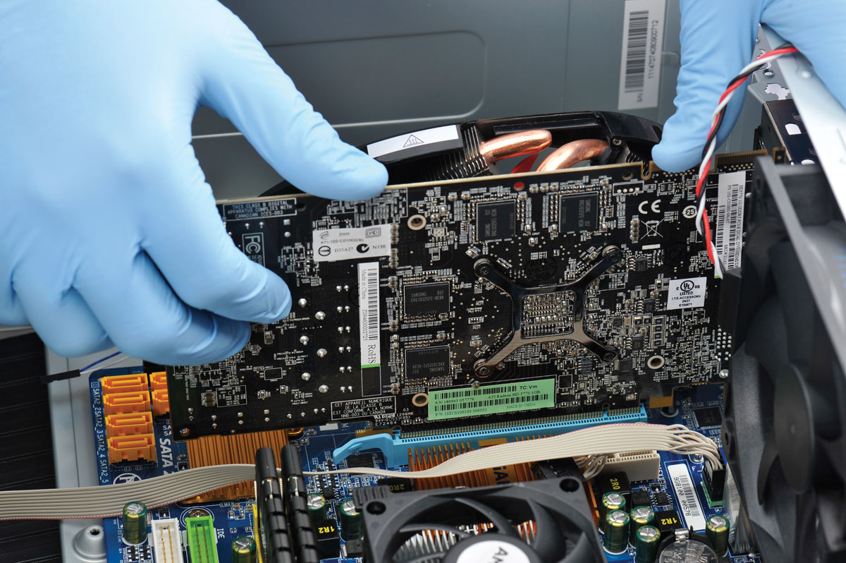 Covington Kentucky Onsite PC & Printer Repair, Networks, Voice & Data Cabling Solutions