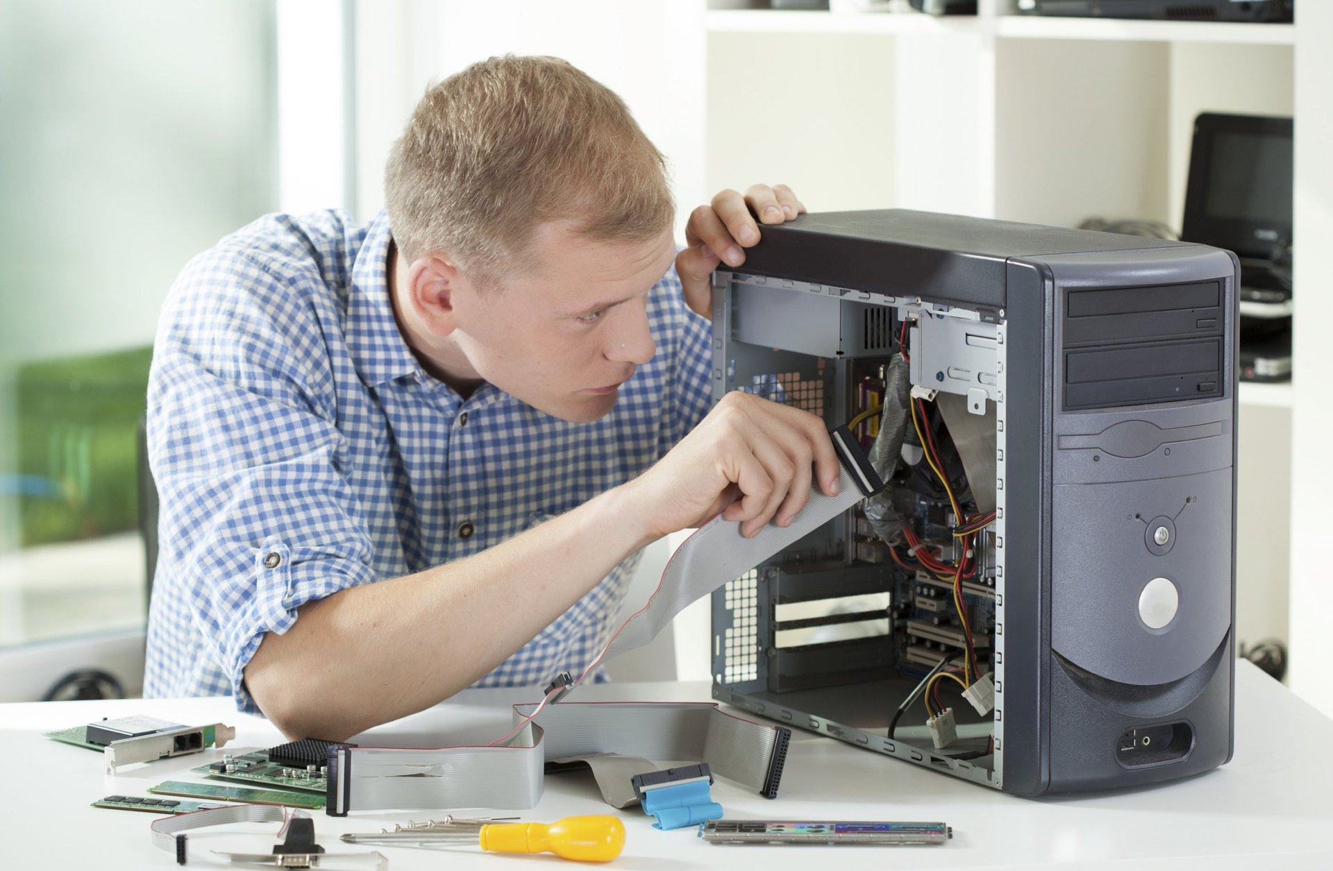 Owensboro KY Superior Onsite PC, Printer & Network Repair Solutions