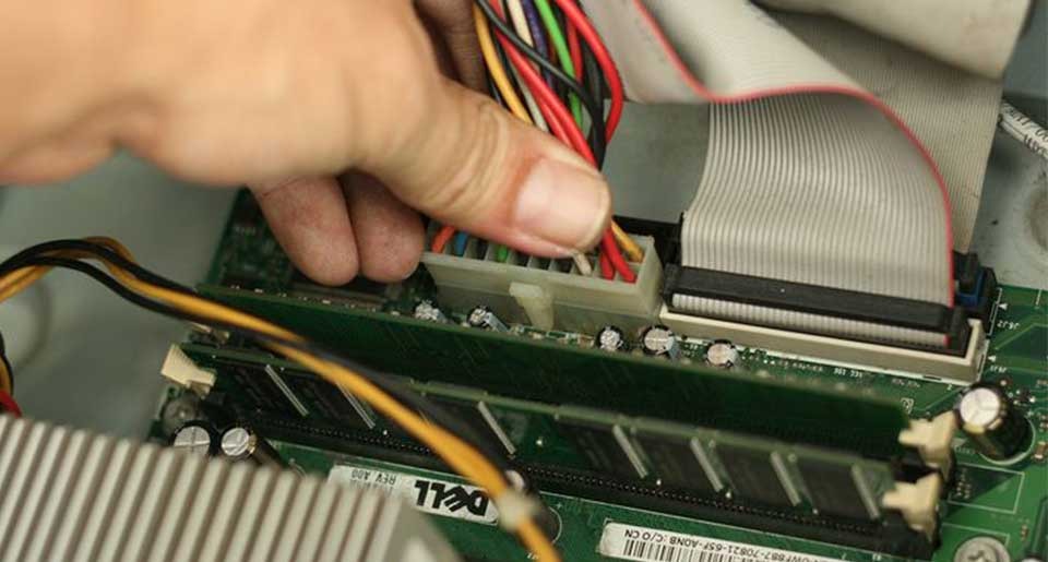 East Chicago Indiana Onsite Computer & Printer Repairs, Network, Voice & Data Cabling Solutions