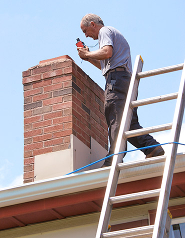 Chimney Inspection  Middletown  Chimney Sweep  Manchester  Inspection Levels