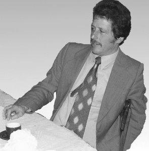 André Pasche