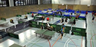 Centre sportif Aimée Stittelmann