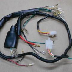 1967 Honda Ct90 Wiring Diagram 3 Way Switch Untitled1