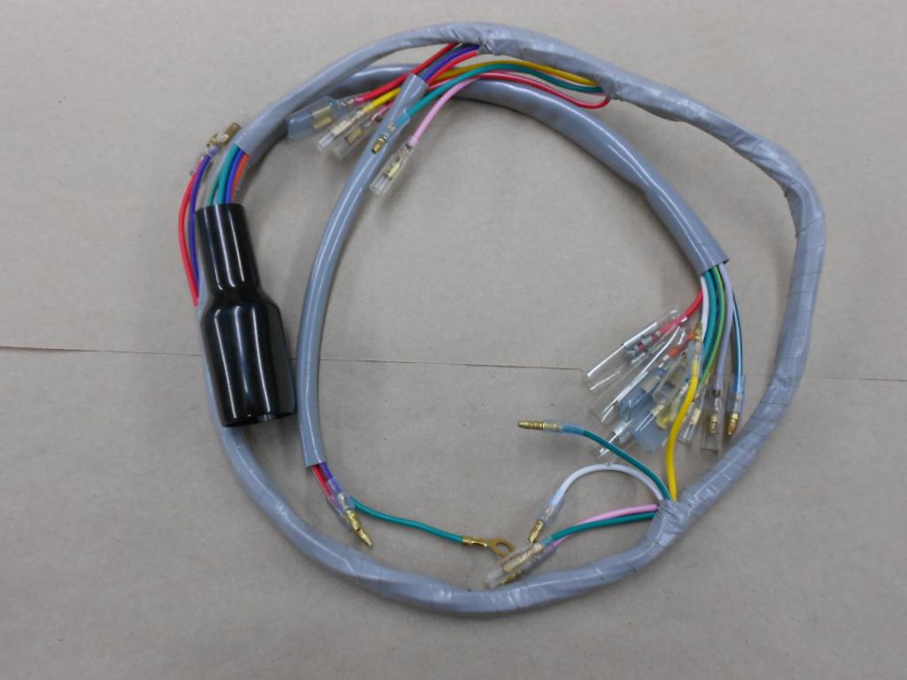 Honda Ct90 Wiring Diagram In Addition Honda Z50 Wiring Diagram On