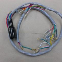 1976 Ct90 Wiring Diagram Simple Indicator Water Level Using Transistors Install 1986 Honda Goldwing Harness Www Toyskids Co Klr650 Get Free Image 1980 1985