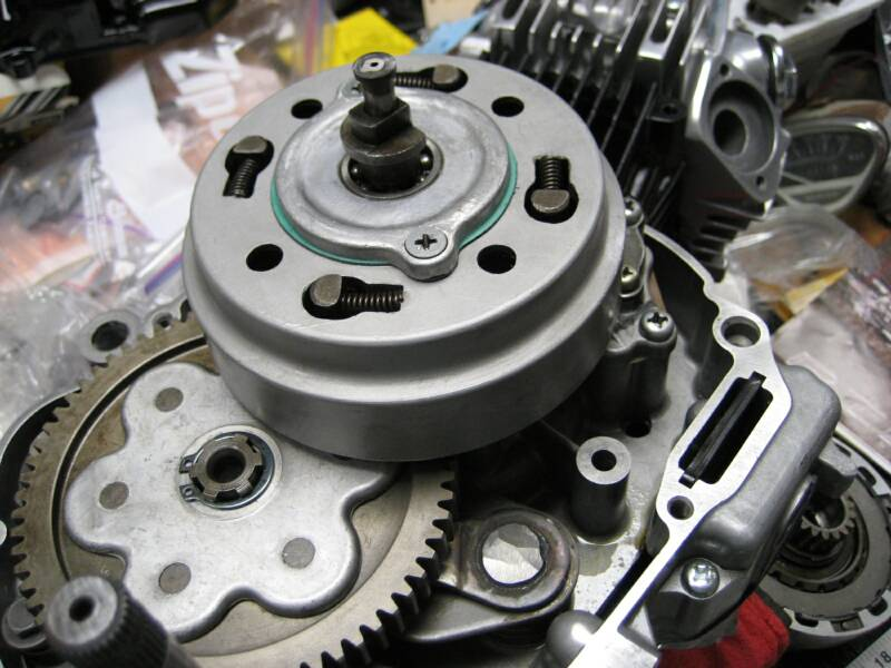 110 Engine Timing Diagram Ct90autotomanual