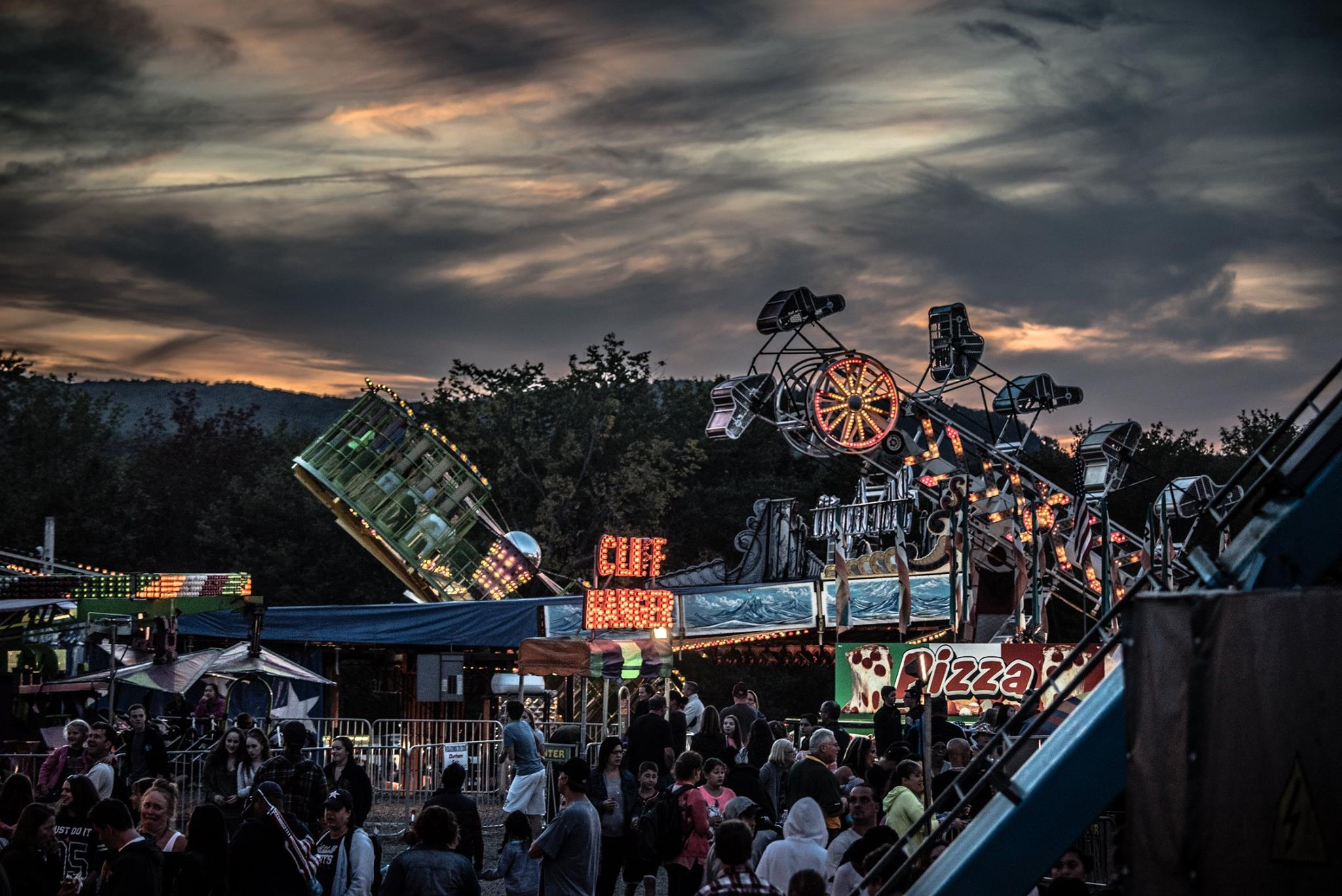 Connecticuts Country Fairs 2019  Visit CT