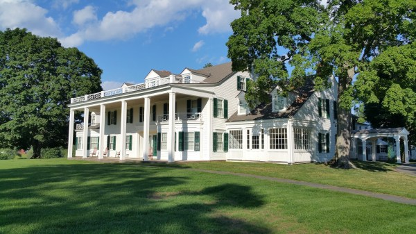 Hill-stead Museum Visit Ct