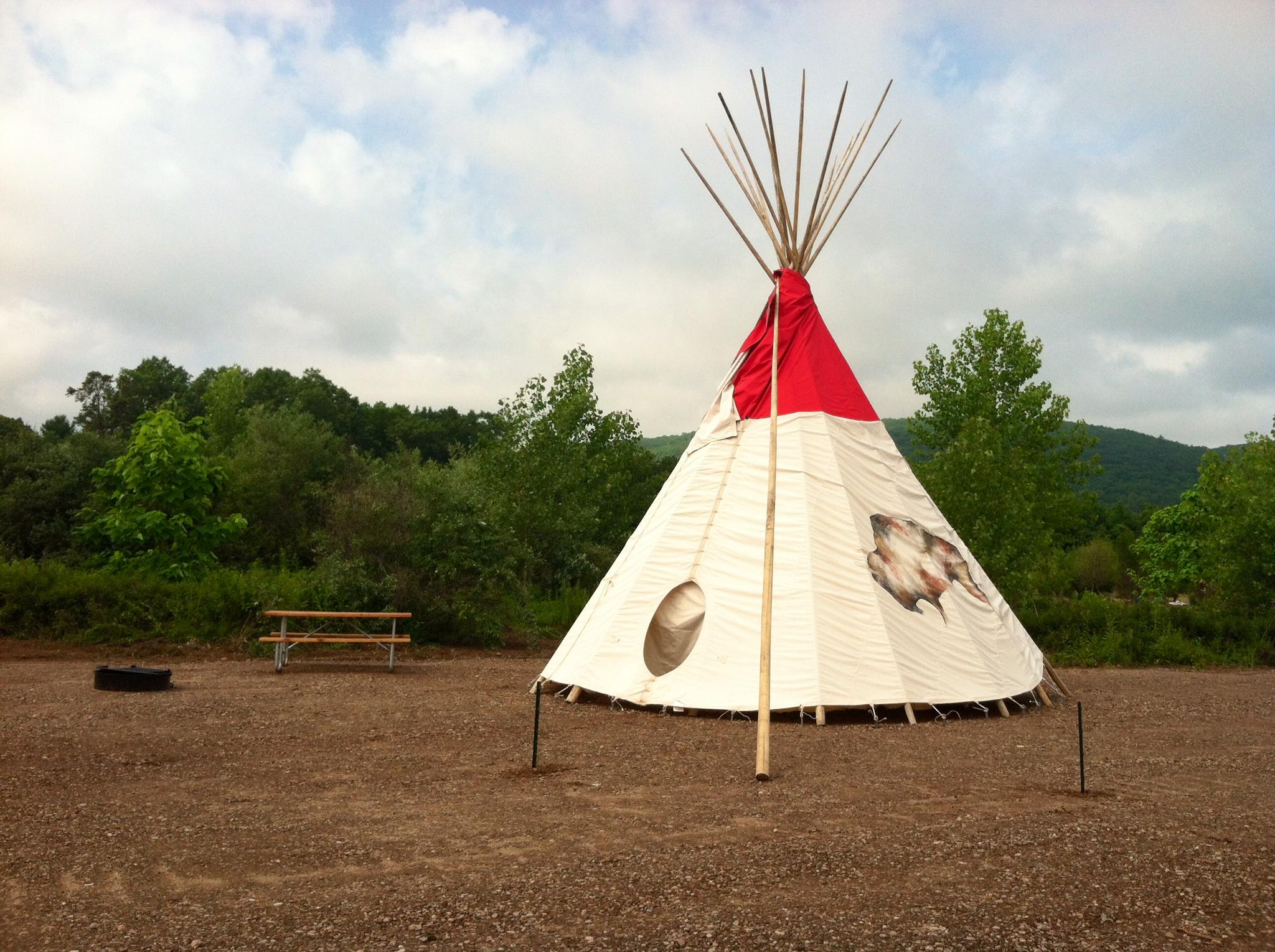Bear Creek Campground at Lake Compounce  Visit CT