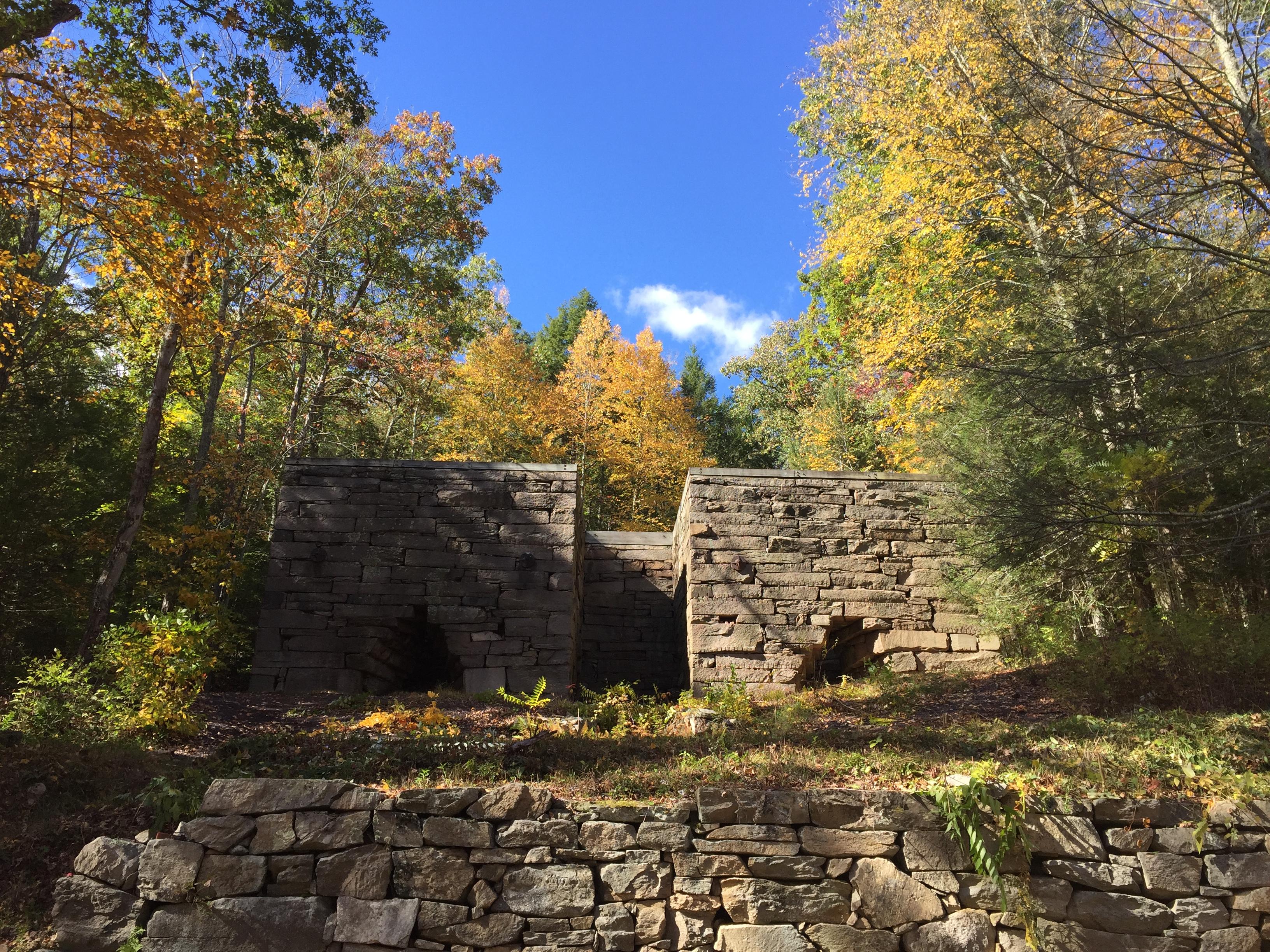 Mine Hill Preserve Roxbury Land Trust