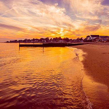 Old Saybrook Town Beach  Visit CT