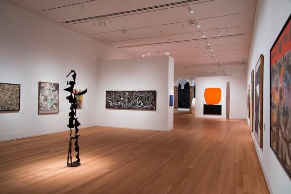 Yale University Art Visit Ct