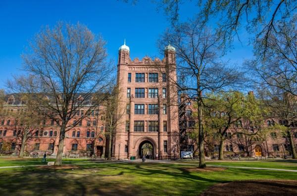 Yale University Visitor Center Visit Ct
