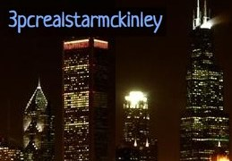 Ada S. McKinley Video Blogs