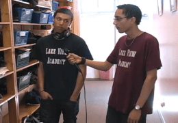 Lakeview News Exclusive: Viral Videos, Bullying and Future NBA All-Stars