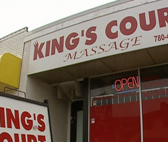 Council Votes Against Increasing Space Between Massage Parlours And Community Centres