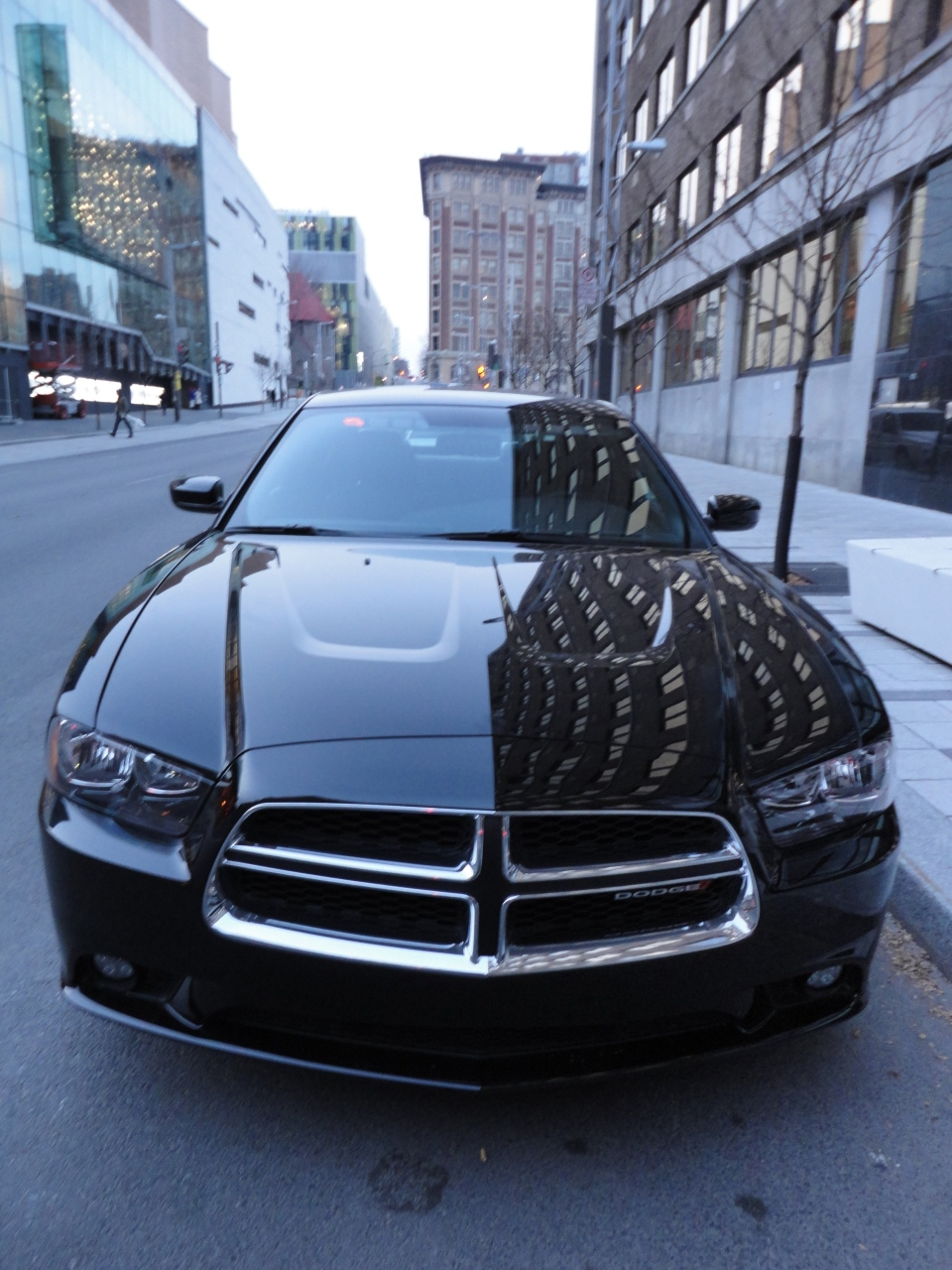 Montreal Police Acquire Black Squad Cars CTV News Montreal