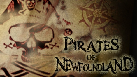 W5 On the hunt for pirate treasure  CTV News