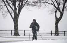 Ontario, Quebec brace for heavy snowfall