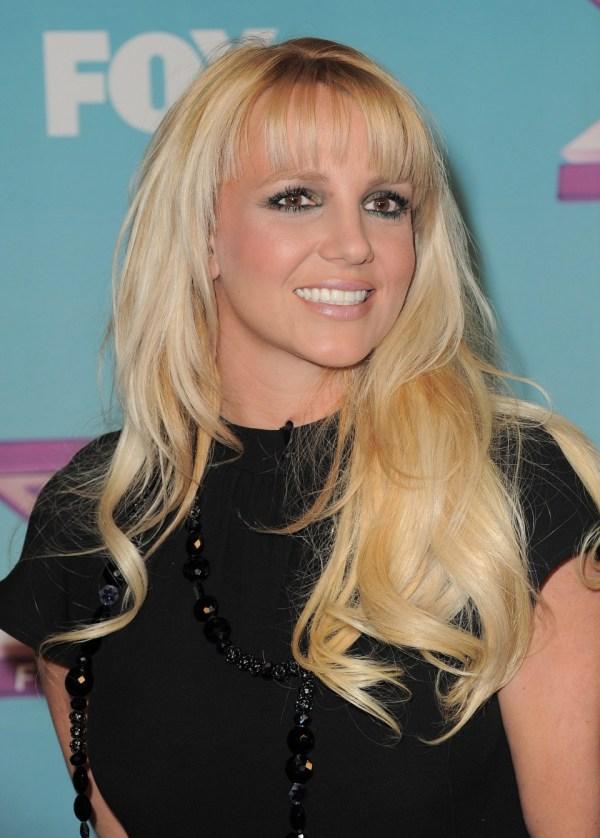 Britney Spears In Talks Las Vegas Show Deal Entertainment & Showbiz Ctv