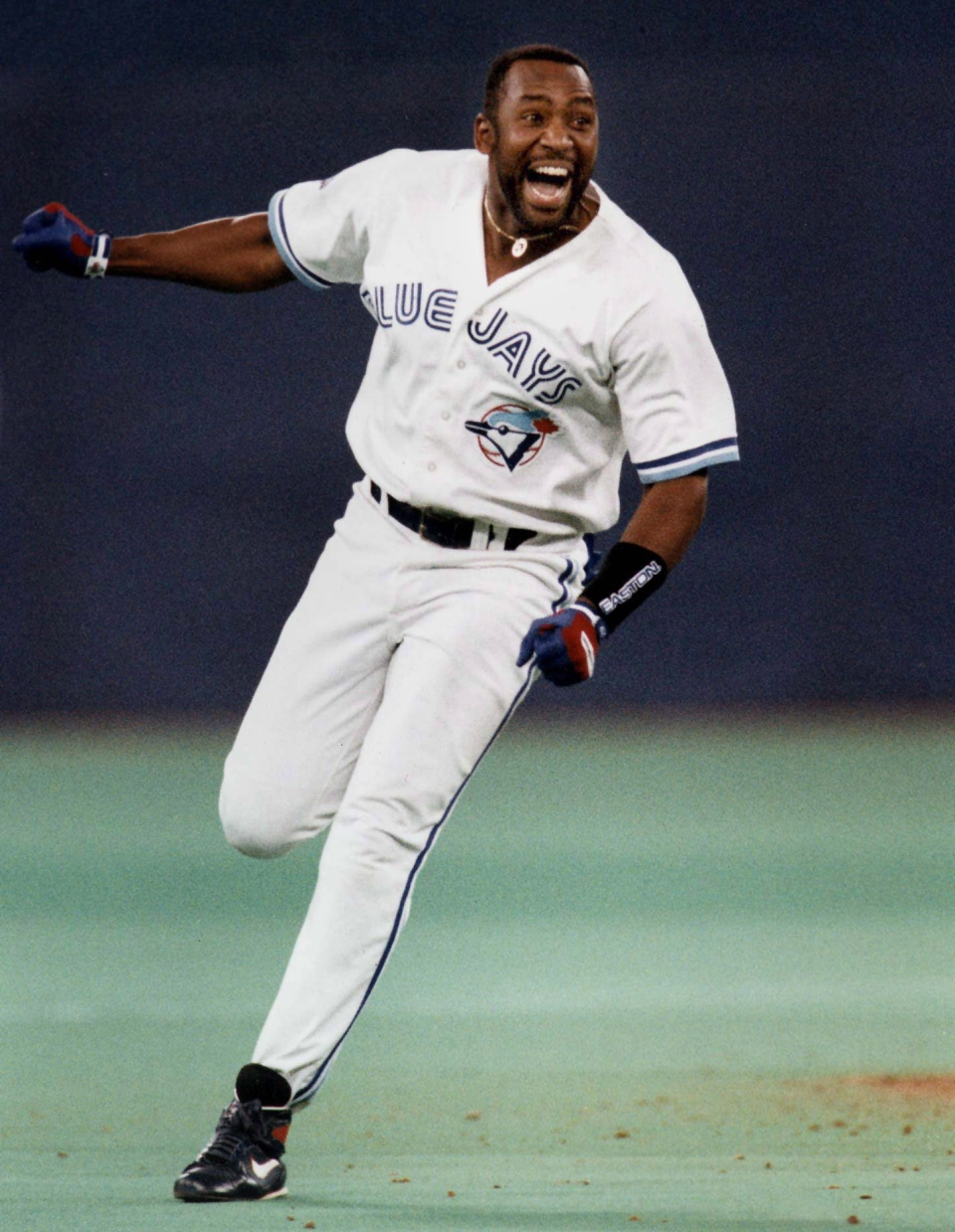 Joe Carter Home Run