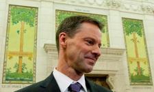 Nigel Wright resigns over Senate scandal