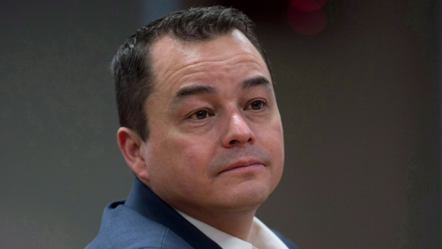 Shawn Atleo calls for action from PM