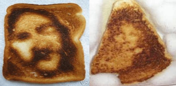 Jesus Toast
