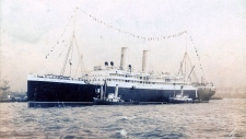 Empress of Ireland