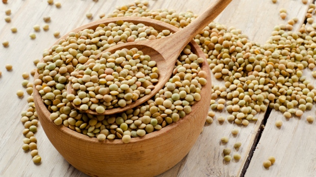 Lentils as a superfood