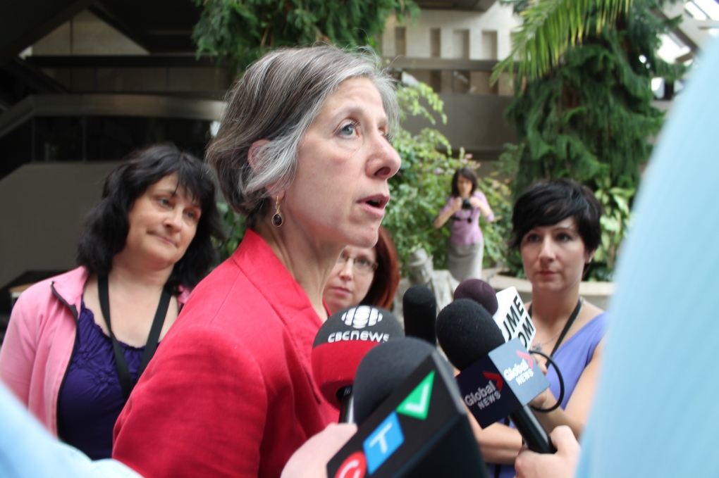 Sask. confirms first hantavirus death of 2014   CTV News