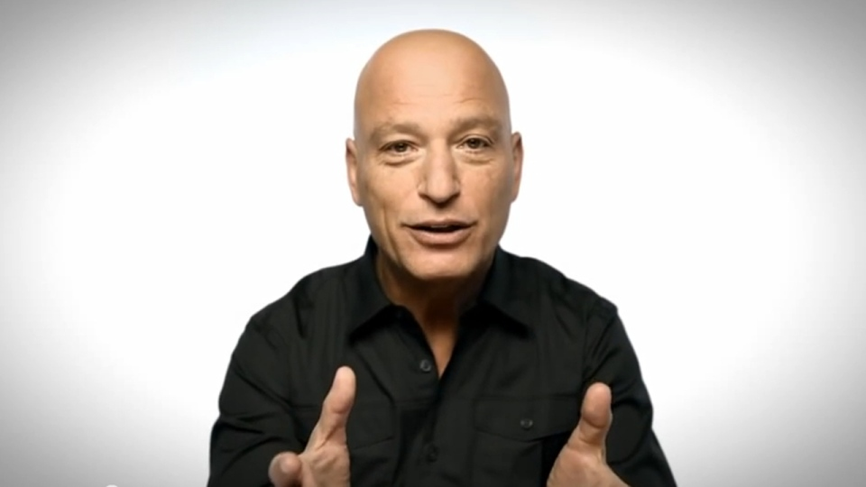 Just Laughs Howie Mandel