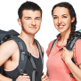 N S Brothers Transgender Man Among The Amazing Race