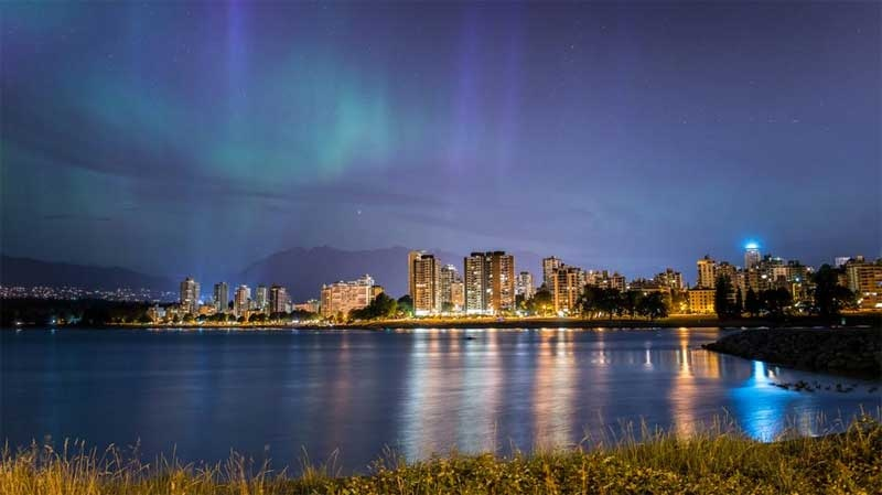 Northern Lights New Brunswick