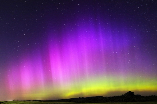 Northern Lights Alerts