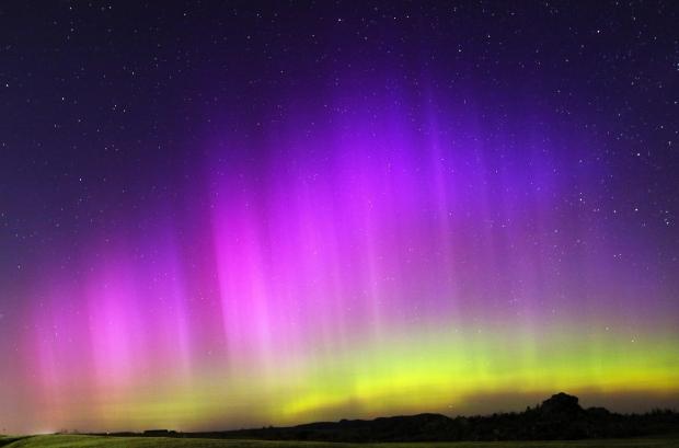 Northern Lights Regina