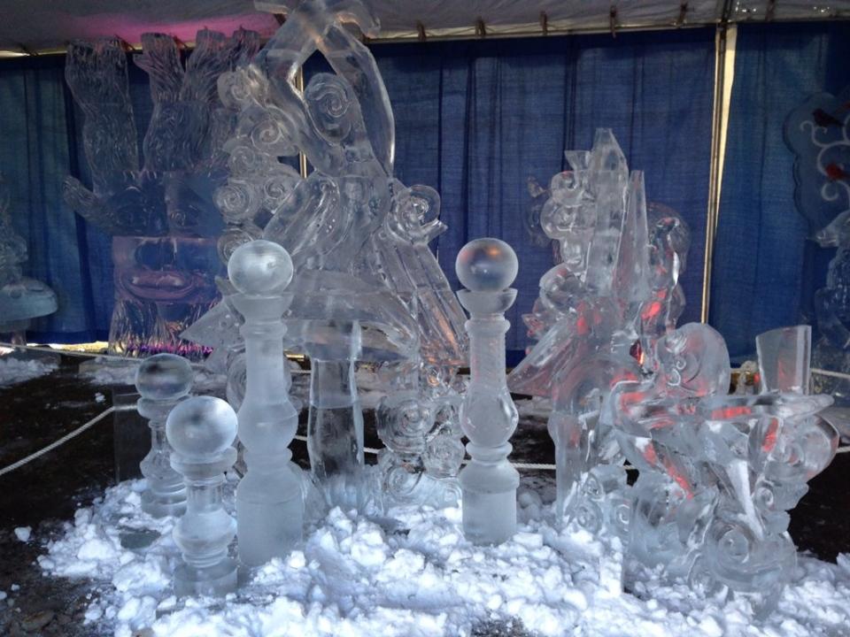 Barries Winterfest set to start this weekend  CTV Barrie