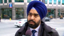 Toronto Sikh attacked in Quebec
